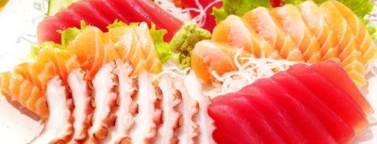 Kirin is one of Veja Comer & Beber ABC - 2012/2013 - Restaurantes.
