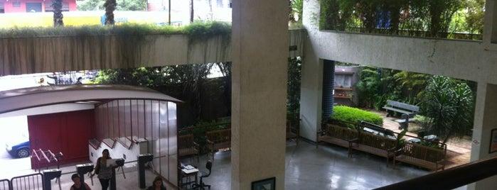 FASB - Faculdade de São Bernardo do Campo is one of Meus lugares.
