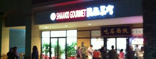 Shaanxi Gourmet is one of Chris' LA To-Dine List.