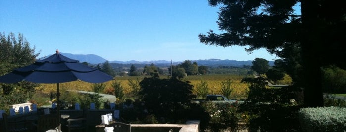 VML Winery is one of Wine Country List.