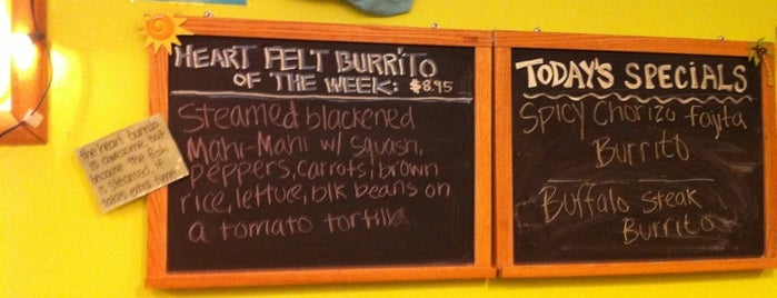 Tito's Burritos & Wings is one of You Hungry?.