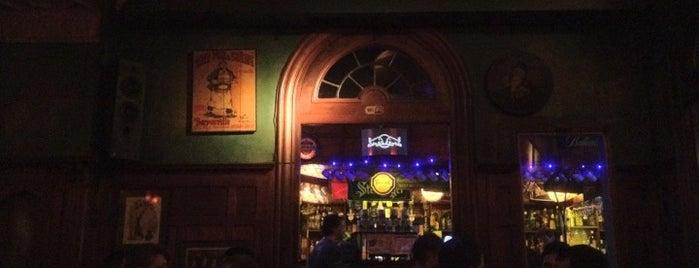 The Oldest Public Bar is one of Lugares que conozco en Baires! y Vamos por más....