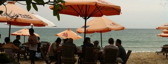 Menega Cafe is one of Bali Unique Eateries.