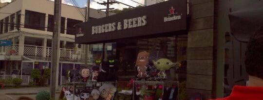JPL Burgers is one of Curitiba, PR - jul/12.