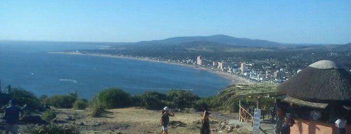 Cerro San Antonio is one of Uruguai.