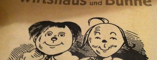Max und Moritz is one of Berliner Bier.