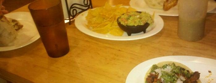 Taco Fuego is one of Gespeicherte Orte von Chris.