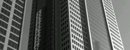Comerica Bank Tower is one of Philip Johnson Dallas Tour.