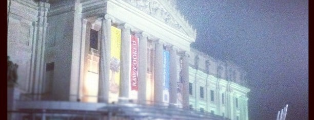 Brooklyn Museum is one of New York Museums & Art Galleries.