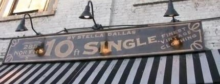 10 ft. Single by Stella Dallas is one of Lucky's Top Stores in Brooklyn.