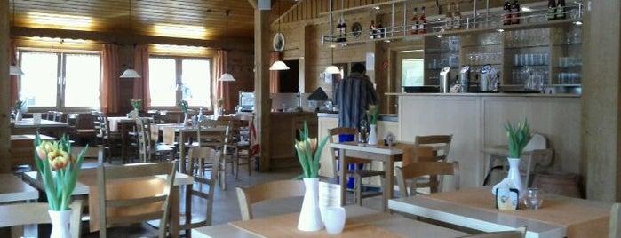 Griechische Taverne - Zur Gartenlaube is one of Restaurants & Imbisse.