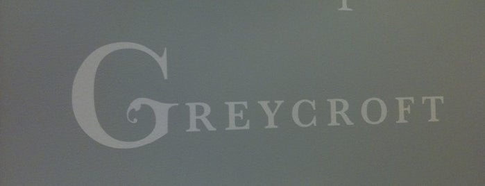 Greycroft Partners is one of Silicon Alley, NYC.