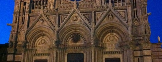 Accessibility in Siena