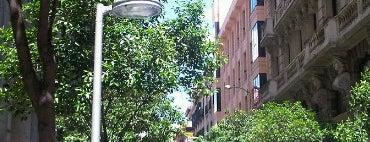 Calle de Fuencarral is one of Que visitar en Madrid.