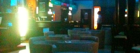 Lazio Restaurant & Lounge is one of Night Life.