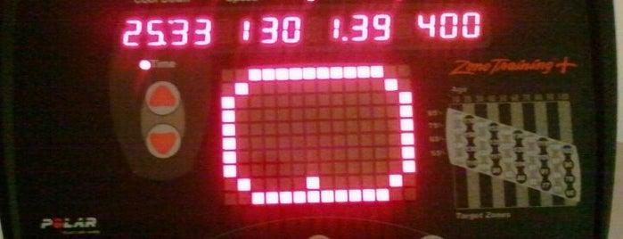 Rodriguez - Home Gym is one of Posti che sono piaciuti a Arnaldo.