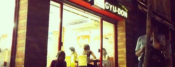 Sukiya is one of สถานที่ที่ ᴡ ถูกใจ.