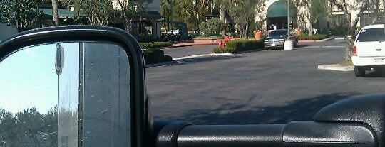 Quail Hill Shopping Center is one of California OC.