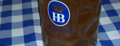 Hofbräu München Beer Hall is one of Miami.
