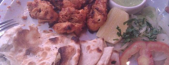 Tandoor is one of Restaurantes con Descuento reservando online.