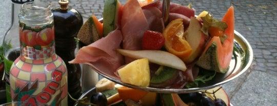 SETs is one of Berlin's best food.
