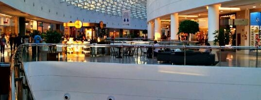 Shopping Palladium is one of Lugares Que já dei check in!!!.