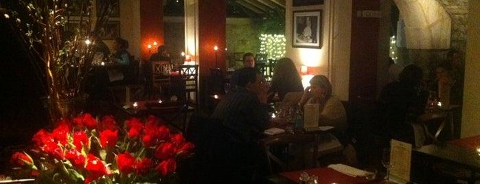 Restaurant la Broche is one of Foodie.