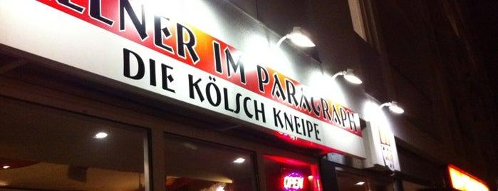 Coellner im Paragraph is one of I Love Munich, munich#4sqCities.