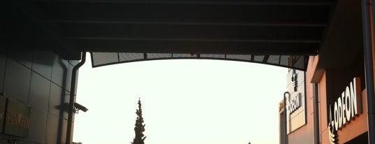 Odeon Kosmopolis is one of Favs!.