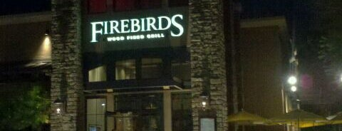 Firebirds Wood Fired Grill is one of Best places in Arizona state.