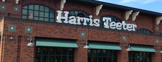Harris Teeter is one of Raymond : понравившиеся места.