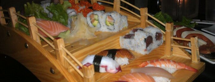 Miyabi 9 is one of #visitUS in Des Moines, IA..