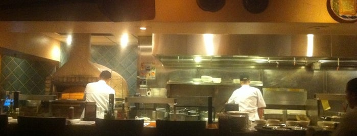 Carrabba's Italian Grill is one of Dining in Orlando, Florida.