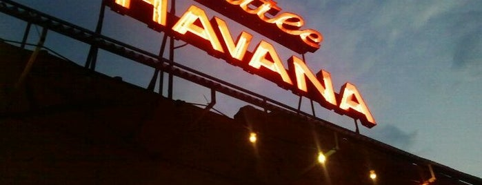 Little Havana is one of Locais salvos de Chad.