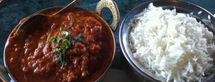 India's Kitchen is one of Orte, die Mandar gefallen.