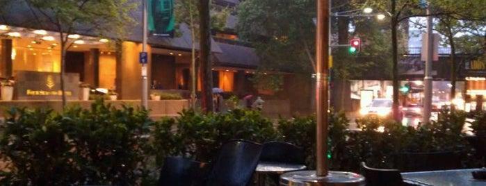 Jackson's On George is one of Sydney Pubs.
