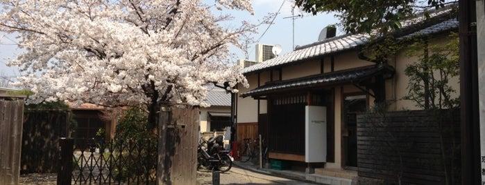 イル ギオットーネ 京都本店 IL GHIOTTONE is one of Kyoto.