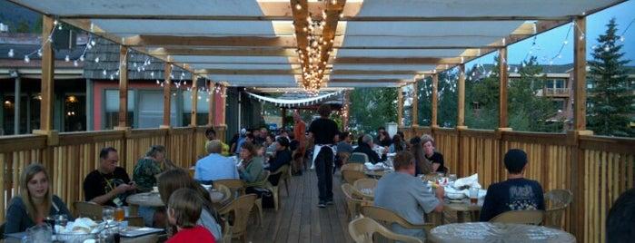 Adriano's Bistro & Deli is one of Colorado Food.