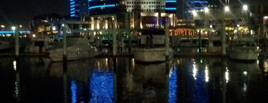 InterContinental Dubai Festival City is one of دبی.