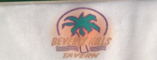 Jimmy G's Beverly Hills Tavern is one of Orte, die Cel gefallen.