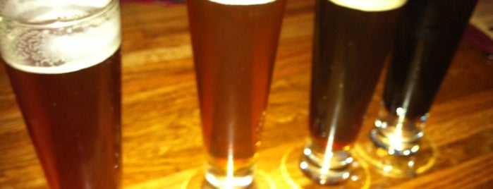 Free State Brewing Company is one of Lawrence Nightlife.