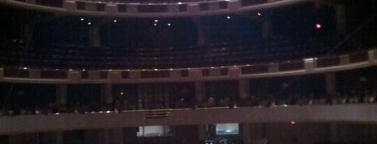 Morton H. Meyerson Symphony Center is one of * Gr8 Museums, Entertainment & Attractions—DFdub.