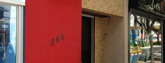 Satsuma Restaurante is one of Locais salvos de Bruno.