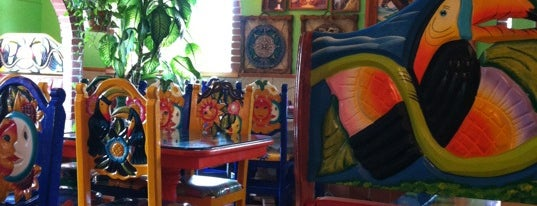 Guadalajara is one of Guide to Charlottesville's best spots.