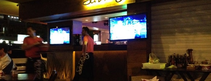 Seu Bar. is one of Paty'ın Beğendiği Mekanlar.
