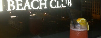 IndoChine is one of Venues in JKT.