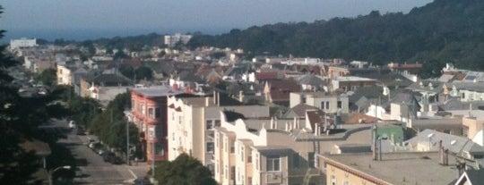 University of California, San Francisco (UCSF) is one of Tempat yang Disukai Dan.