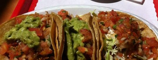 Cotija's Mexican Food is one of สถานที่ที่ Mars ถูกใจ.