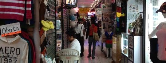 Bazar Pericoapa is one of DF 😝.