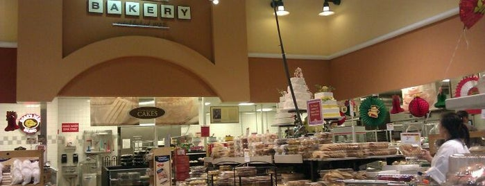 Publix is one of Graemeさんのお気に入りスポット.